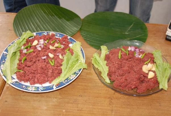 Makanan Khas Batak Yang Wajib Anda Coba Saat Berkunjung Ke Tanah Batak