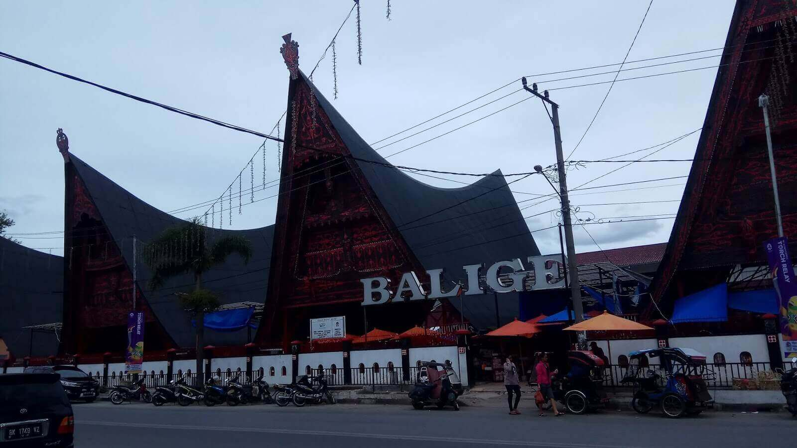 balige