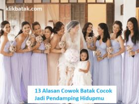 13 Alasan Cowok Batak Cocok Jadi Pendamping Hidupmu - klikbatak