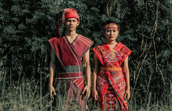 Suku Batak Dengan Berbagai Perkembangannya - KlikBatak