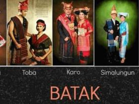 Suku Batak Dengan Berbagai Perkembangannya di Dunia - KlikBatak