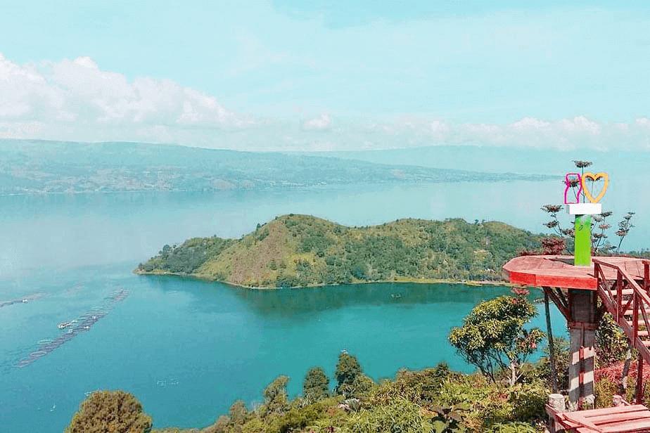 Tanjung Unta - KlikBatak